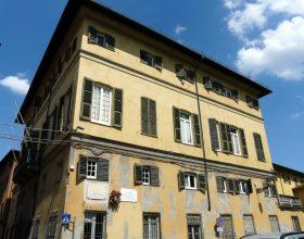 A Palazzo Pallavicini Inps e Centro per l'impiego di Novi Ligure