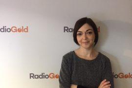 Laura racconta il suo lavoro di piercer su Radio Gold