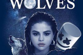 """Selena Gomez & Marshmello """"Wolves"""""""
