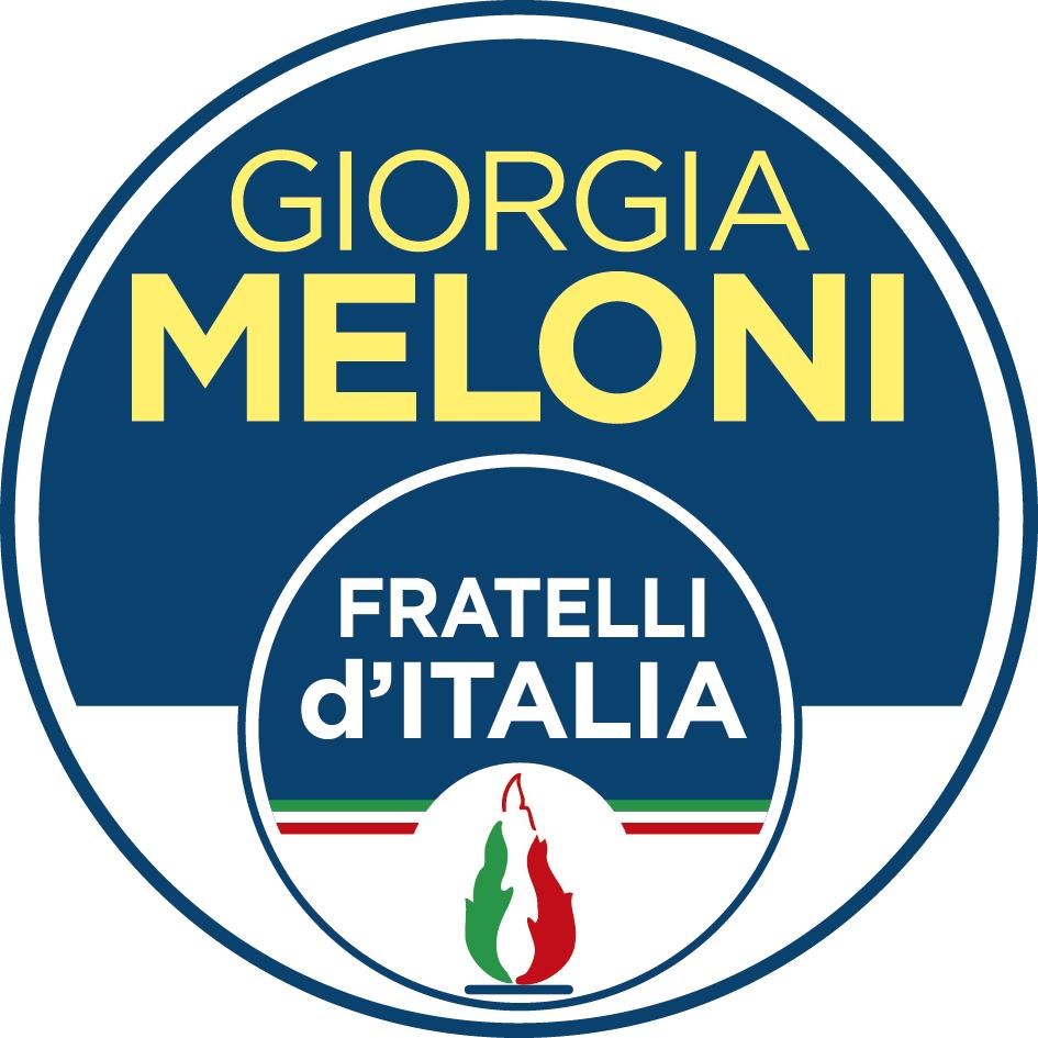 fratelli d 39 italia cherima fteita candidata alla camera