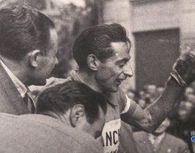 A Novi Ligure una targa in memoria di Fausto Coppi