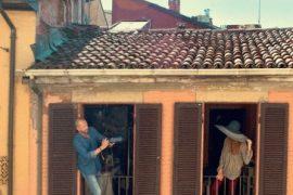 """""""Fortuna che ci sei"""", è il secondo brano estratto dall'ultimo disco di inediti di Biagio Antonacci, Dediche e Manie"""