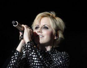 Morta Dolores O'Riordan, cantante dei Cranberries