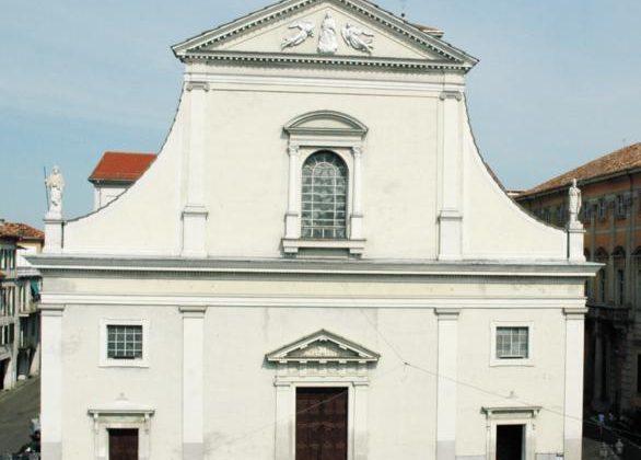 Duomo Valenza