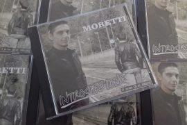 """Roberto Moretti presenta """"Introspezione"""" su Radio Gold"""