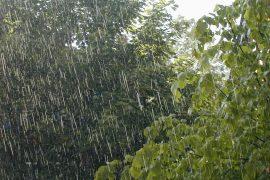 Allerta gialla per temporali nelle zone appenniniche dell'Alessandrino