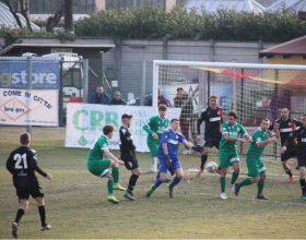 Castellazzo, punizione troppo severa: il Bra vince 2-1