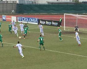 Un bel Castellazzo non basta: per la Folgore un gol da 3 punti