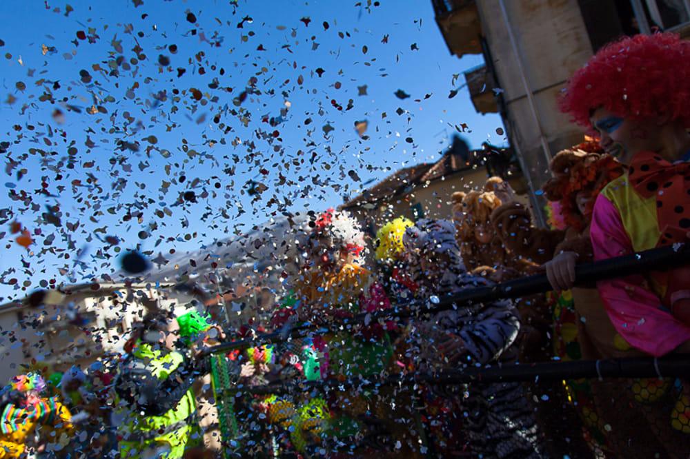 Carnevale Da Record Al Cristo Ad Alessandria Domenica La Grande Festa