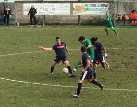 Passo indietro per il Castellazzo: Varesina si impone 2-0