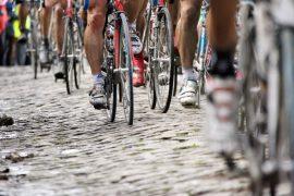 A Castellania un'altra domenica per raccontare il grande ciclismo