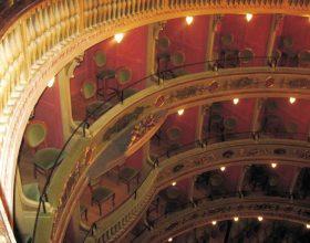 Teatro, musica e tradizione oggi in provincia