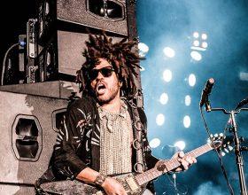 Collisioni annuncia Lenny Kravitz in concerto il 28 luglio