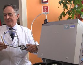 """All'Ospedale di Alessandria """"Ebercryo 2"""" per la criobiopsia polmonare"""