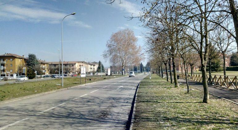 Una pista ciclabile unirà Viguzzolo a Tortona
