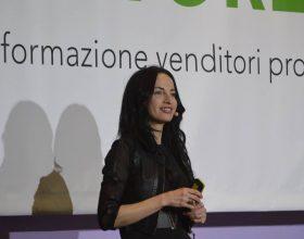 L'imprenditrice Sofia Trevisan ospite di Radio Gold