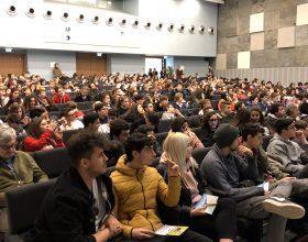 Acqua Gocce di Vita: oltre 300 studenti all'evento di AMAG Reti Idriche