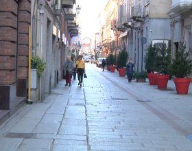"""19 commercianti creano """"L'Arco"""" per rilanciare via Dante"""