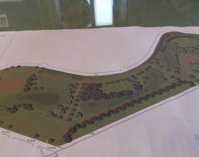 Un polmone verde di due ettari e mezzo, grazie al Rotary