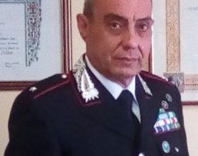 Puglisi nuovo Comandante del Nor dei Carabinieri di Casale