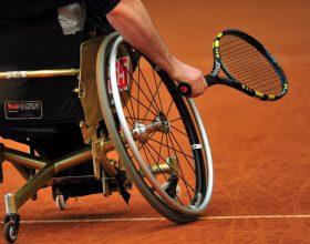Tennis in carrozzina: ad Alessandria scatta la caccia al tricolore tra i più forti d'Italia