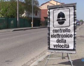Attivi gli autovelox in via Casalbagliano e a Valmadonna