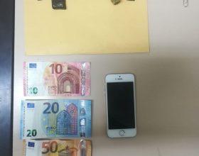 Scambio di droga a Novi in via dei Mille: arrestato