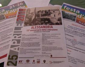 Ad Alessandria Cena per la Resistenza e Brindisi per la Liberazione