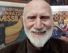 Addio al tortonese Luigi Albertelli, autore di Ufo Robot e di altre tantissime canzoni italiane