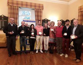Coppa del Governatore: donati 2 mila euro per le persone con disabilità