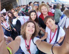 Anche gli studenti di Casale a Palermo per dire no alla mafia
