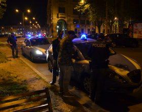 Controlli a tappeto della Polizia: 358 persone identificate in 12 giorni