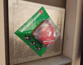 Installati a Casale 3 defibrillatori donati dalla Croce Rossa