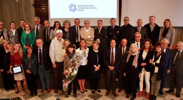 Fondazione Uspidalet: 9 progetti completati altri dieci in pista