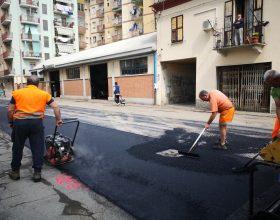 """Partita """"l'operazione"""" per sistemare le strade di Acqui Terme"""