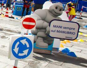 Al Disit il Villaggio Michelin per la sicurezza stradale