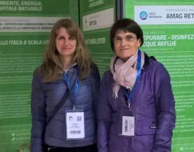 Depurare di Amag tra i 10 migliori progetti di innovazione sostenibile