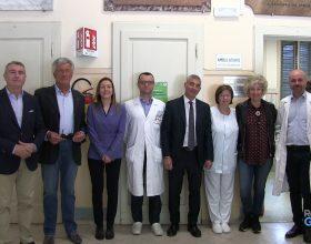 Nuovo ambulatorio per medici e volontari che curano il labbro leporino