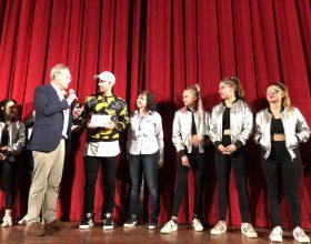 """Amag Reti Idriche celebra """"l'oro blu"""" con 400 studenti dell'acquese"""