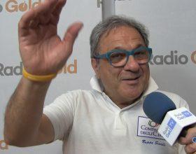 Beppe Sardi con Vessicchio presenta il vino nato dalla musica