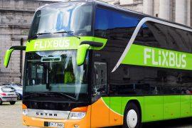 Flixbus Alessandria