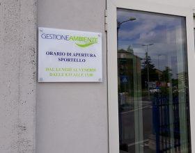 Nuovo centro raccolta rifiuti a Tortona