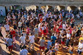 Ad agosto si balla con i festival musicali organizzati in tutta Italia