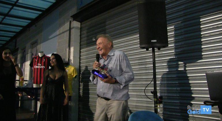 Josè Altafini si racconta ad Alessandria: storia e aneddoti di un campione