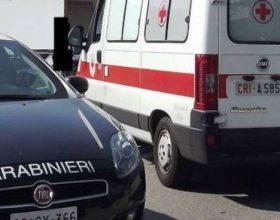 Incidente di caccia a Rocchetta Ligure. Uomo ferito a una mano