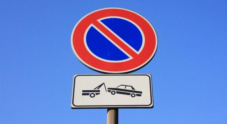 Fibra ottica: sosta vietata un mese in diverse vie al Quartiere Europa