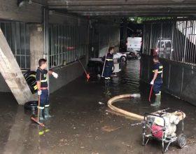 Nubifragio del 16 luglio: 58 segnalazioni e danni imponenti