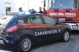 Incidente a Rivalta Scrivia tra due auto: un ferito rimasto incastrato nell'abitacolo