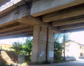 Manutenzione ponti: solo alla Provincia servono oltre 40 milioni