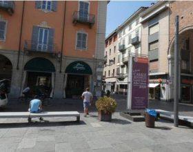 Identificato l'uomo che aveva manomesso le telecamere di piazza Mazzini
